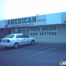 American Builders Supply Inc.