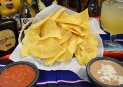 Pueblo Viejo Mexican Restaurant - Colorado Springs, CO