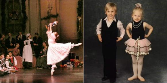 ballet services
