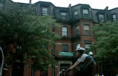 Boston Realty Advisors - Boston, MA