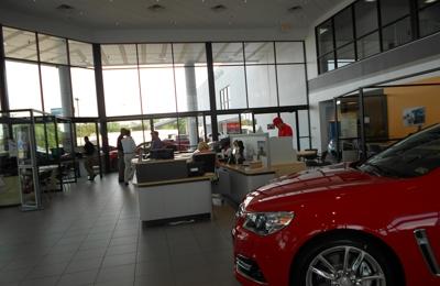 Freedom Chevrolet 13483 W Interstate 10 San Antonio Tx 78249 Yp Com