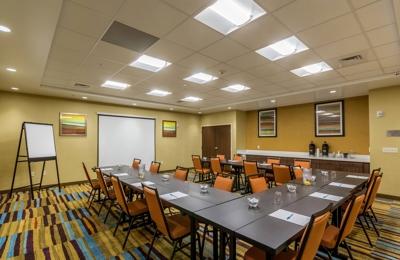 Fairfield Inn & Suites by Marriott Butte - Butte, MT