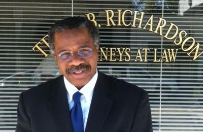 Richardson Terry B - Wilmington, NC