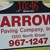 Arrow Paving Co Inc