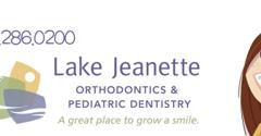 Lake Jeanette Orthodontics & Pediatric Dentistry - Greensboro, NC