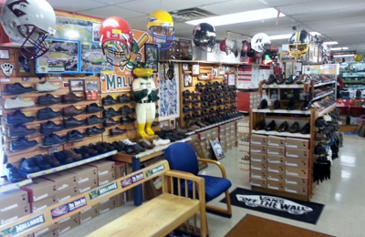 The Shoe Box 1314 Canal St, Black Earth