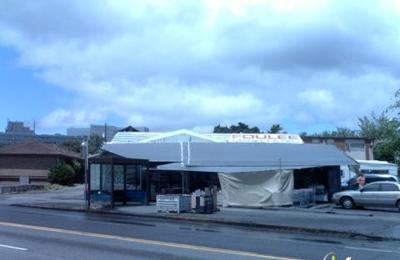 Foulee Market - Seattle, WA