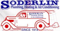 Soderlin Plumbing, Heating & Air Conditioning - Minneapolis, MN