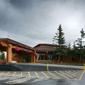 Best Western Lake Lucille Inn - Wasilla, AK