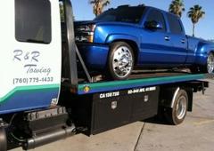 R & R Towing - Indio, CA