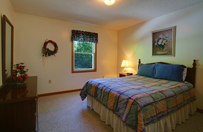 Caney Creek Cabins - Pigeon Forge, TN