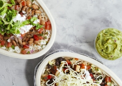 Chipotle Mexican Grill - Boston, MA