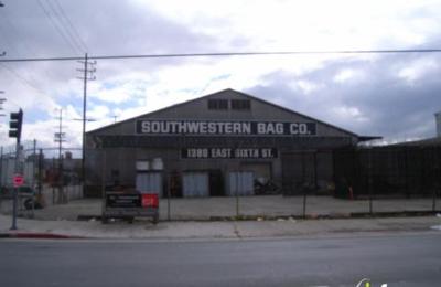 Southwestern Bag Co - Los Angeles, CA