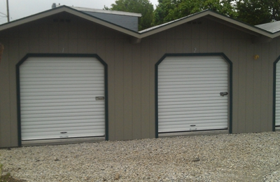 Outhouse Storage - York, PA