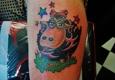 Barking Dog Tattooz - Spokane, WA