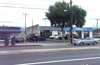 Meineke Car Care Center - Ontario, CA