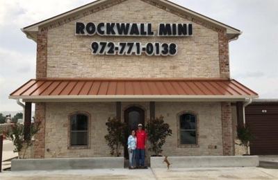 Rockwall Mini Storage - Dallas, TX