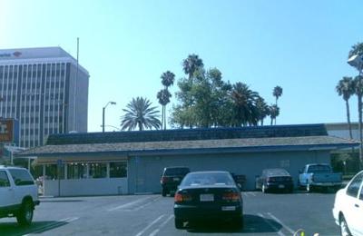 Carl's Jr. - Anaheim, CA