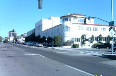 Balfour, Donald C, MD - San Diego, CA