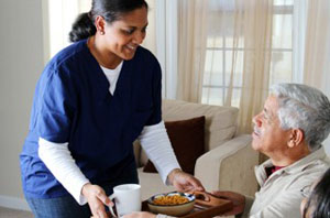 A Better Living Home Care home care referral agency Sacramento, CA