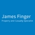 James B. Finger Metlife Auto & Home