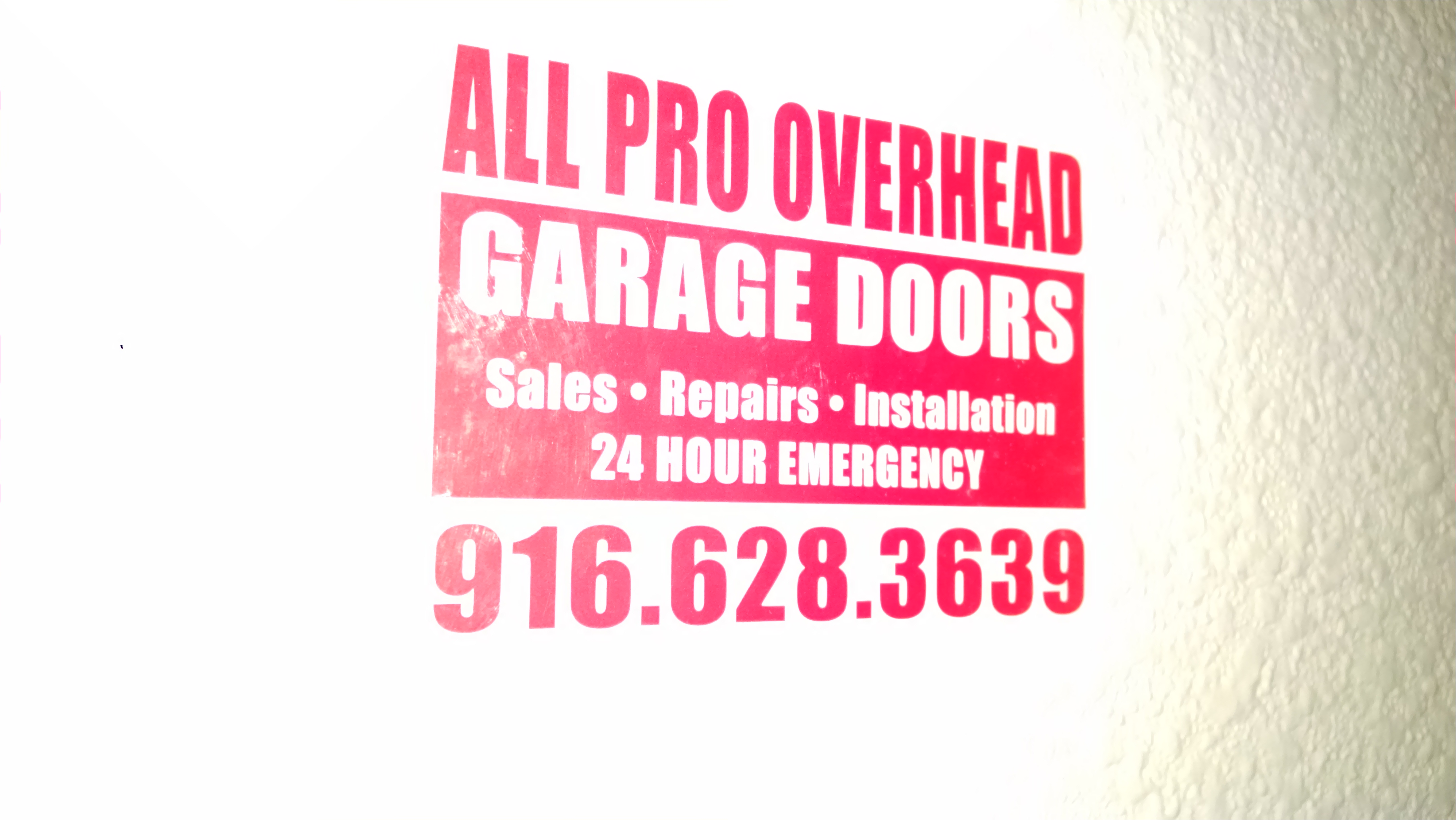 ... Emergency Repairs, Broken Springs Replaced, Expert Technicians,  Repairs, Installations, All Brands, Residential, Garage Doors And Openers  ...