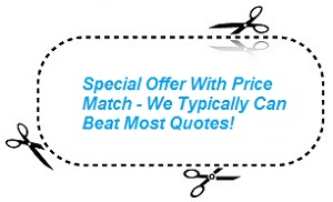 Abaco Auto Glass coupon special offer to price match