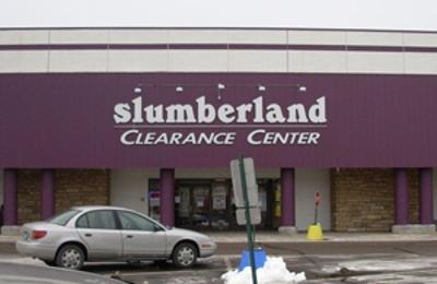 Slumberland Furniture - Minneapolis, MN