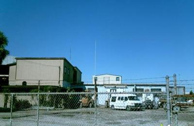 Liberty Steel - Jacksonville, FL