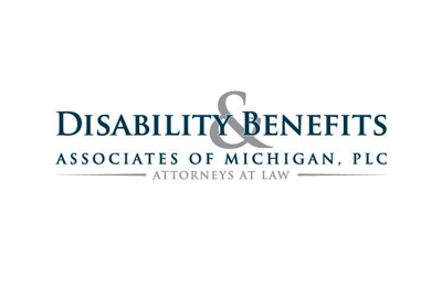 Disability & Benefits Associates of Michigan PLC - Troy, MI