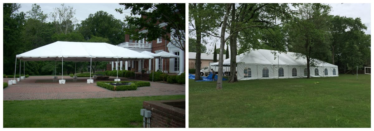Jaguar Tents & Events2