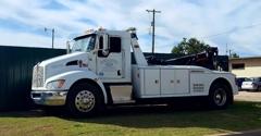 Sergios Towing Service - Oklahoma City, OK