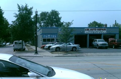 J And M Auto >> J M Automotive Repair 9731 Irving Park Rd Schiller Park Il