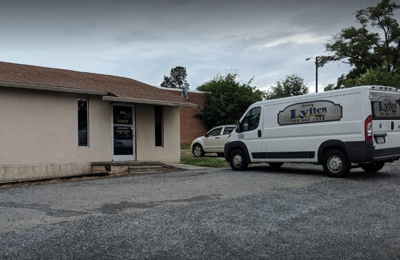 Lytten Locksmith Inc - Gastonia, NC