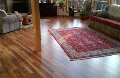 Giant Don's Flooring America - Wasilla, AK