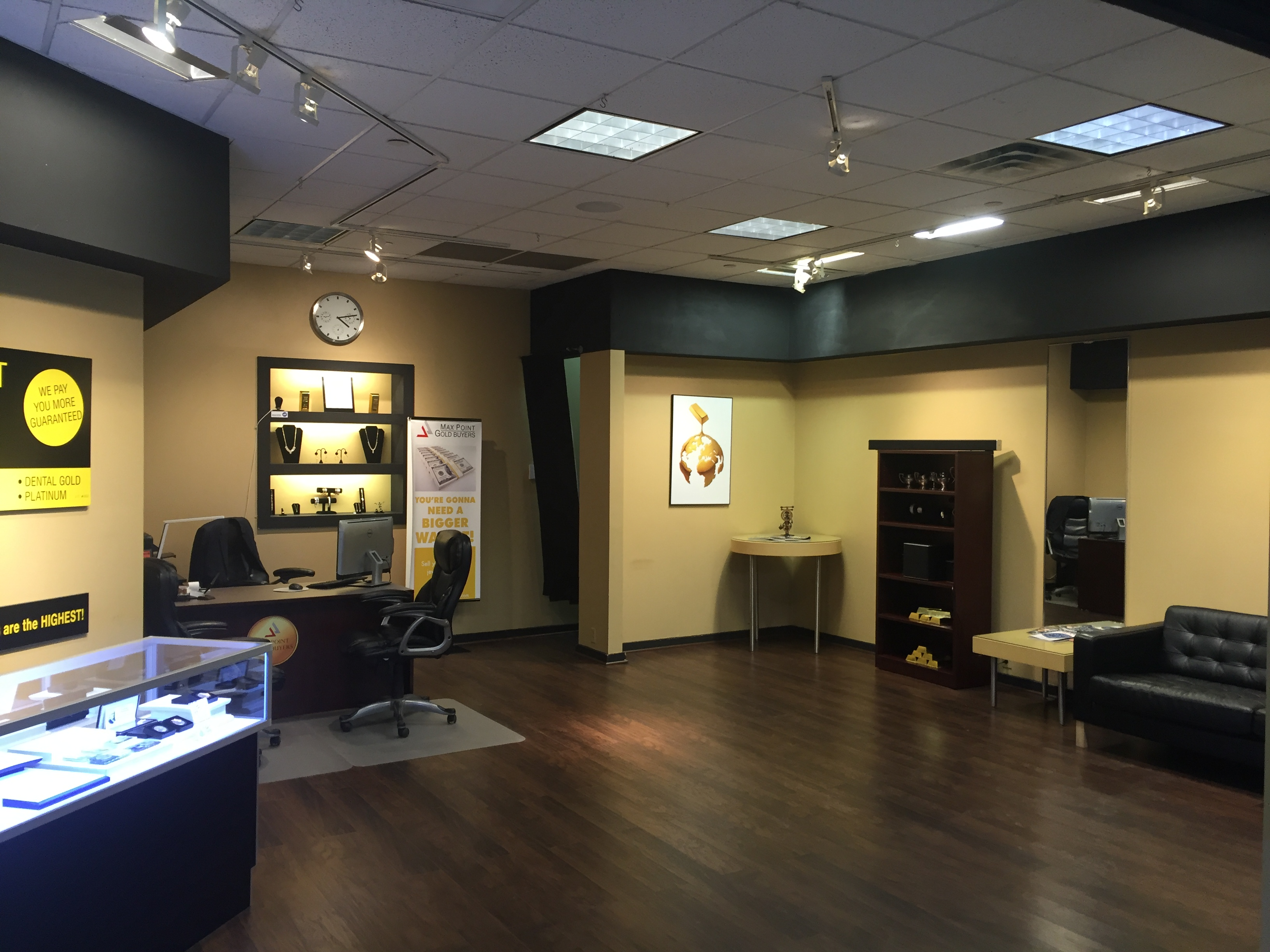 Rapid Cash for Gold Store Locations in Maryland ...