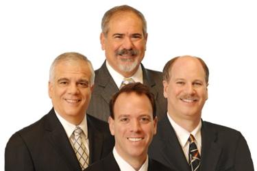 Benjamin, Aaronson, Edinger and Patanzo PA