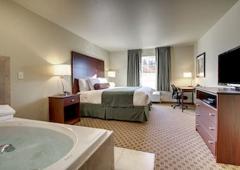 Cobblestone Hotel & Suites -- Salem, IN - Salem, IN