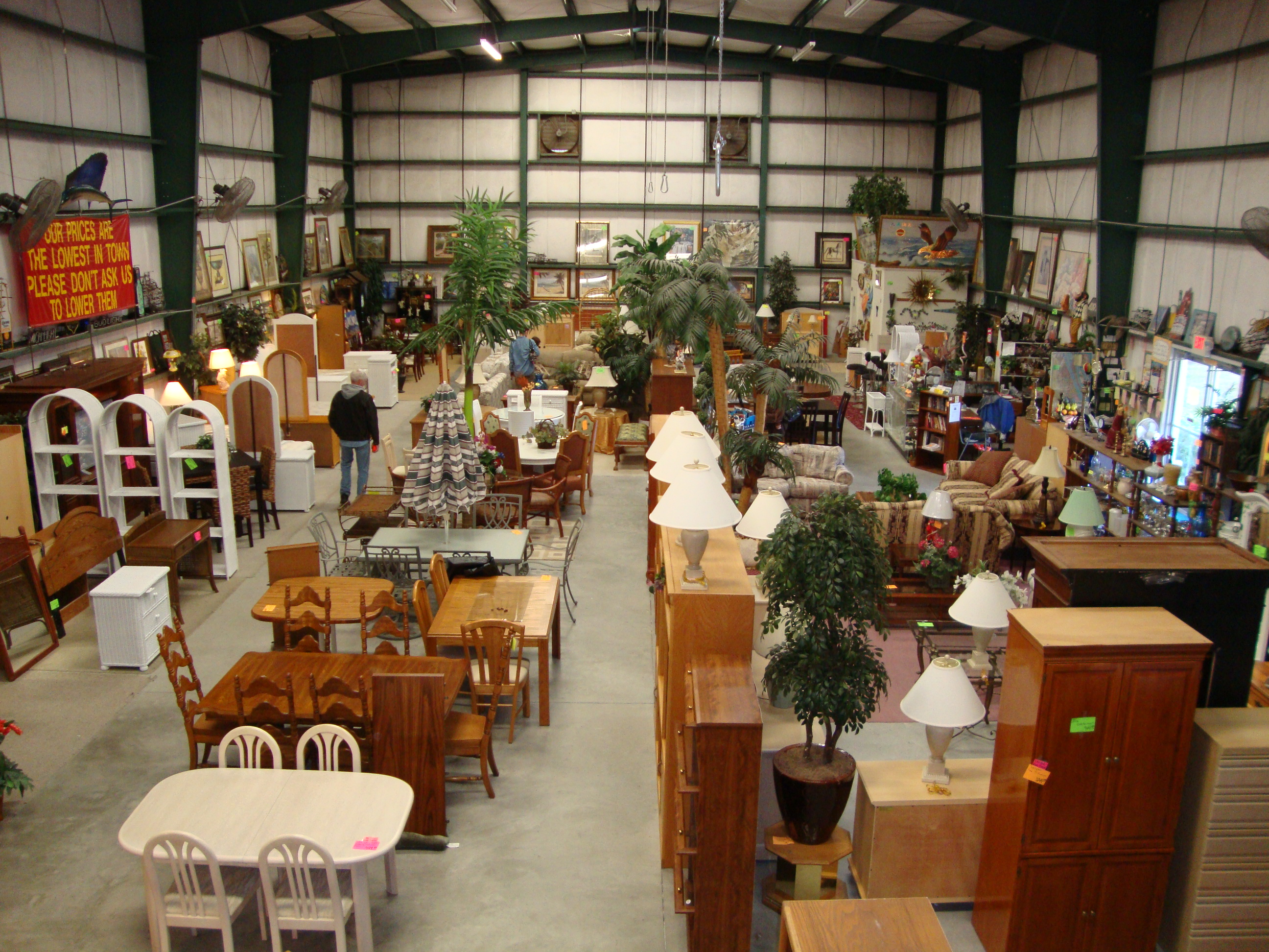 Charmant Westside Used Furniture Warehouse 2140 Meadowlane Ave, Melbourne, FL 32904    YP.com
