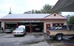 Gene's Auto Service