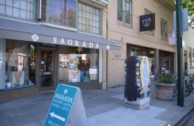 Sagrada - Oakland, CA
