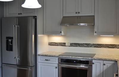 Artisan Kitchens & Countertops 3790 Hedgesville Rd Ste F ...
