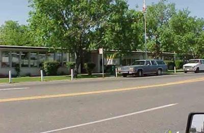 Bell Avenue Elementary