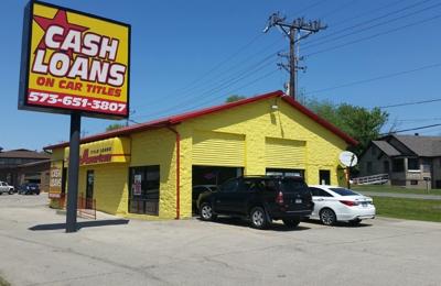 Mid-American Title Loans - Cape Girardeau, MO
