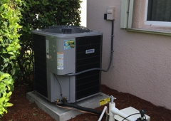 Quality Comfort Air Conditioning And Heating Inc. - Melbourne, FL