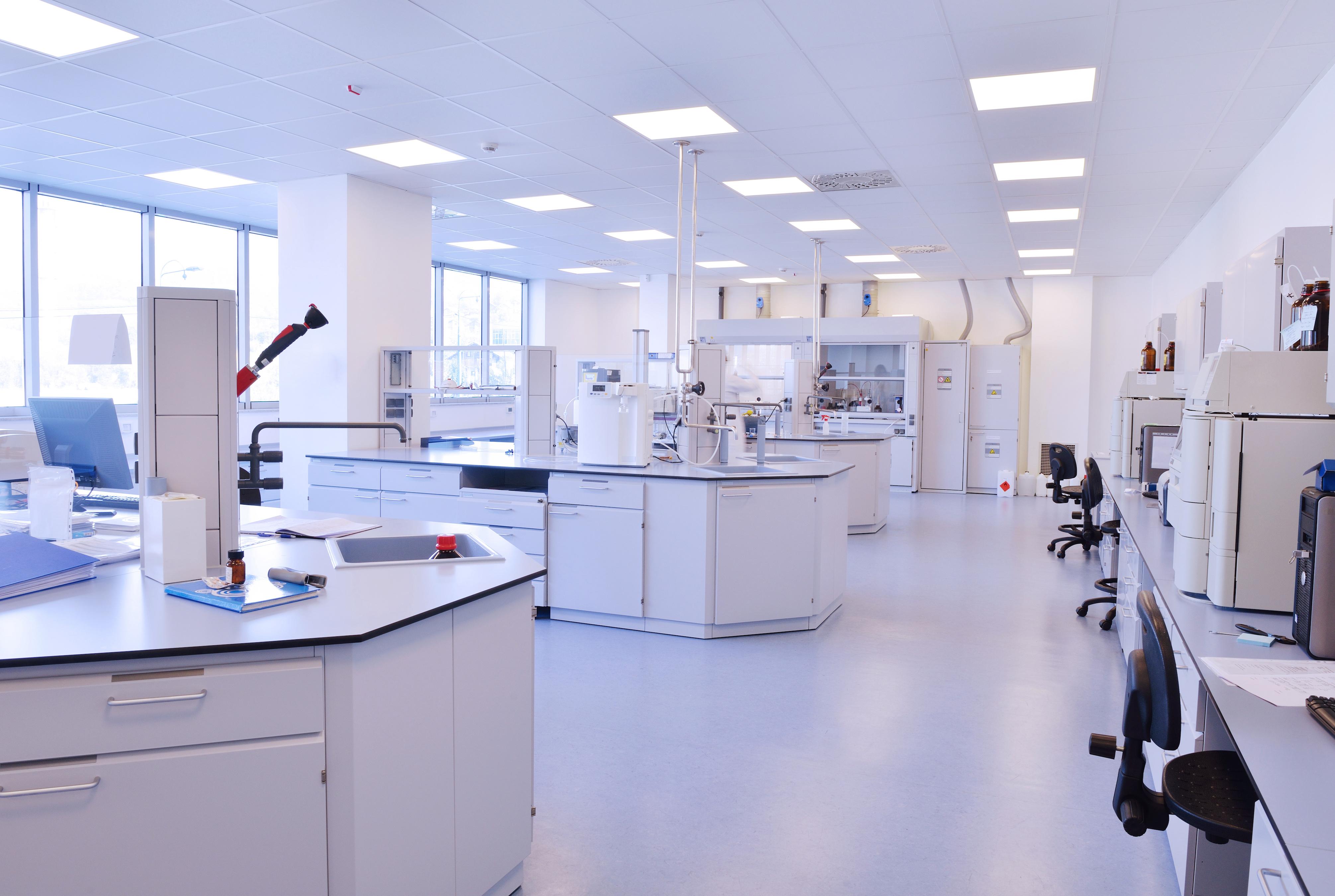 Veritas Lab of Los Angeles 6601 Center Dr, Los Angeles, CA 90045