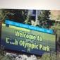 Utah Olympic Park - Park City, UT