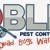 BLR Pest Control LLC