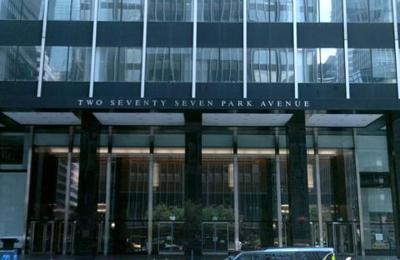 Arab Banking Corp - New York, NY