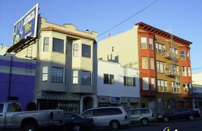 Mas Tailoring - San Francisco, CA